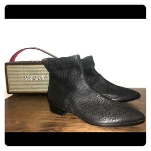 Pomme D'Or Italian Leather Boots.  Brand new!